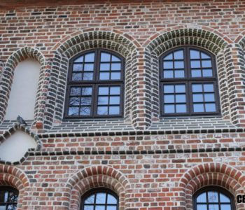 Viskulenhof w Lüneburg (Niemcy)