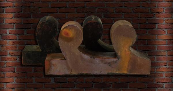 Cegielnia CERAMSUS - Realizacje - Katedra w Kamieniu Pomorskim