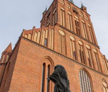Bazylika Archikatedralna św. Jakuba w Szczecinie
